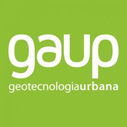 GAUP Geotecnologia Urbana