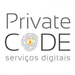 Private Code - Serviços Digitais